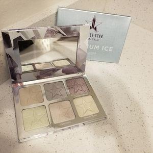 Jeffree Star Platinum Ice palette
